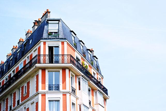 L'immobilier un secteur dynamique